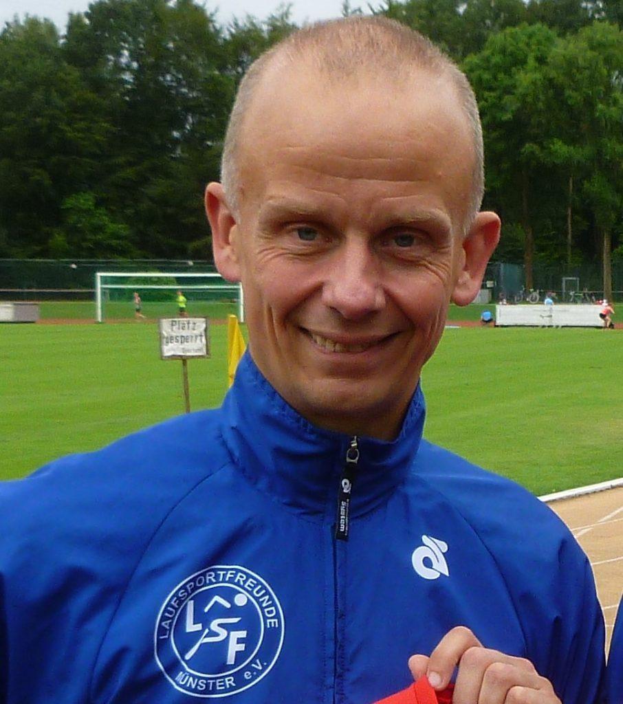 Dirk Keggenhoff