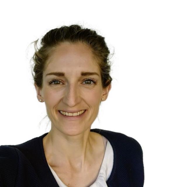 Friederike Rothmund