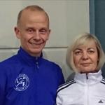 Dirk Keggenhof und Annette Tertünte